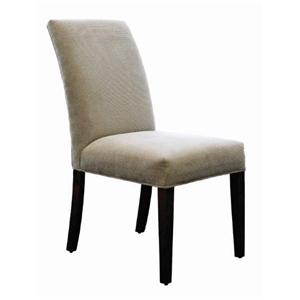 Libby Langdon for Braxton Culler Libby Langdon Pierson Dining Chair