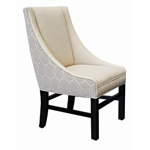 Libby Langdon for Braxton Culler Libby Langdon Mitchell Dining Chair