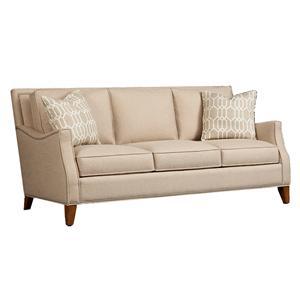 Libby Langdon for Braxton Culler Libby Langdon Haynes Sofa