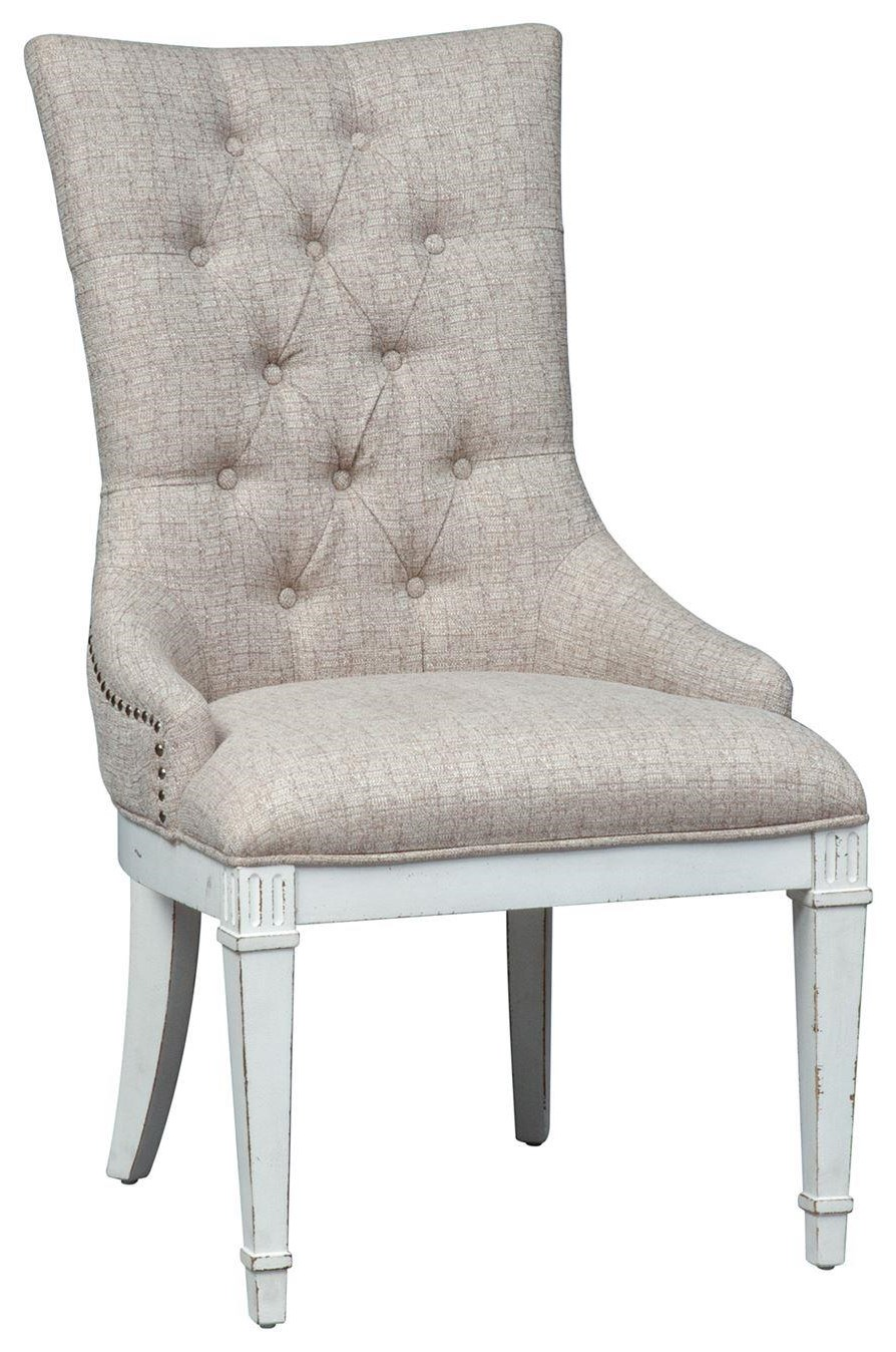 Abbey Park Hostess Chair by Freedom Furniture at Ruby Gordon Home