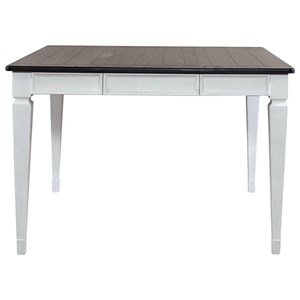 Counter Height Leg Table