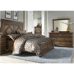 Liberty Furniture Amelia Queen Bedroom Group