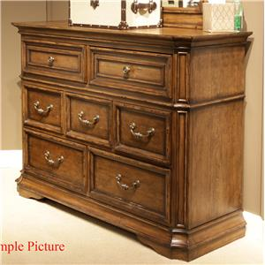 Liberty Furniture Amelia Media Dresser