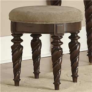 Liberty Furniture Arbor Place Vanity Stool