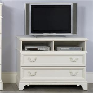 Liberty Furniture Arielle Youth Bedroom Media Chest
