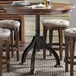Liberty Furniture Arlington Round Gathering Table