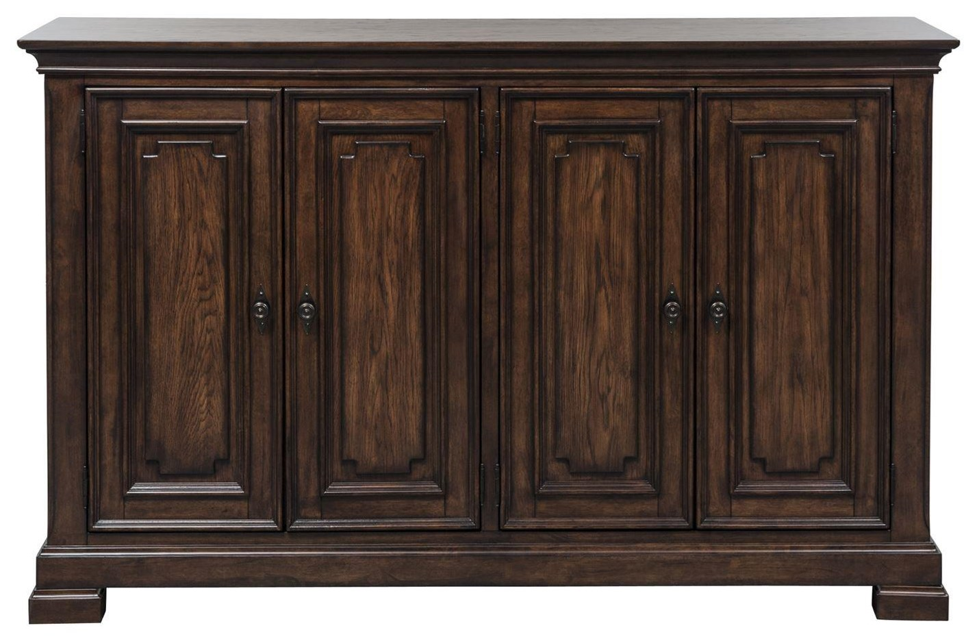 Armand Buffet by Freedom Furniture at Ruby Gordon Home