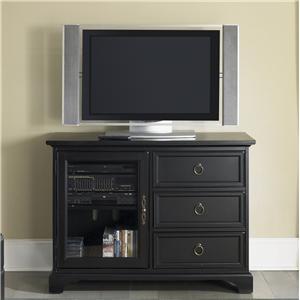 "Liberty Furniture Beacon 44"" TV Console"