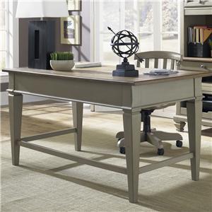 Liberty Furniture Bungalow Jr Executive Desk