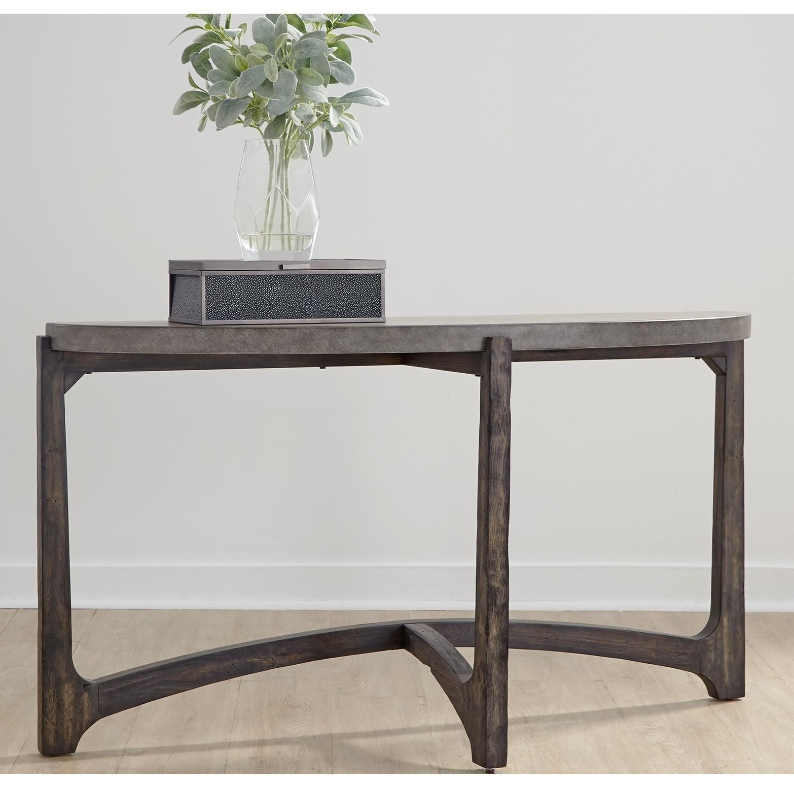 Cascade Sofa Table by Liberty Furniture at Darvin Furniture