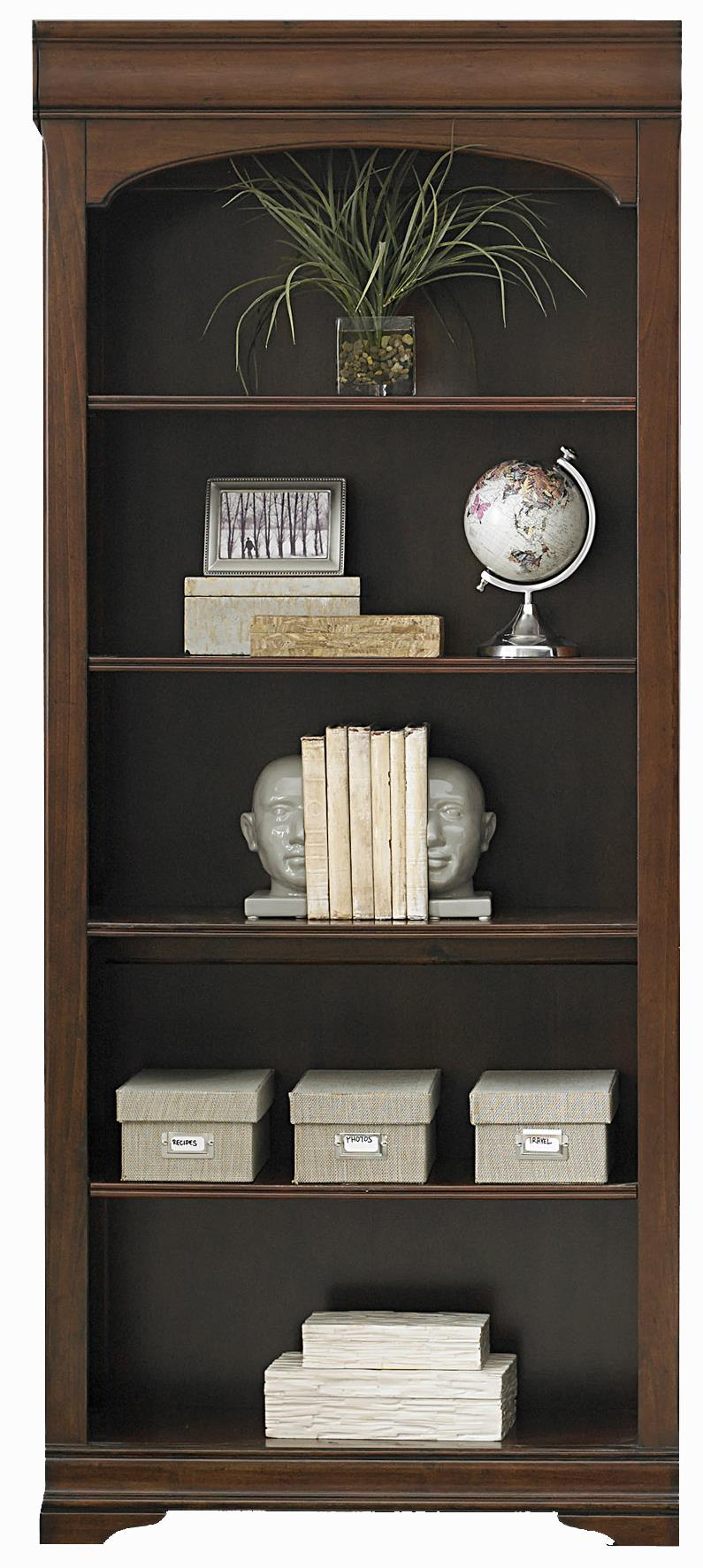 Chateau Valley Bunching Bookcase by Libby at Walker's Furniture