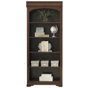 Liberty Furniture Chateau Valley Bunching Bookcase
