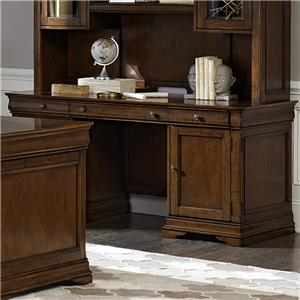 Liberty Furniture Chateau Valley Jr Executive Credenza