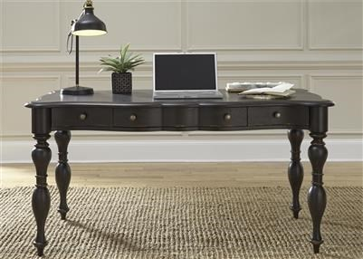 Chesapeake Writing Desk by Liberty Furniture at Furniture Fair - North Carolina
