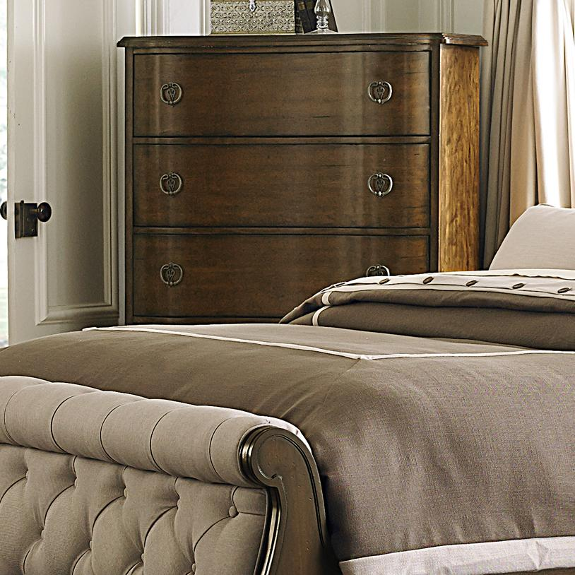 Cotswold  5 Drawer Chest by Libby at Walker's Furniture