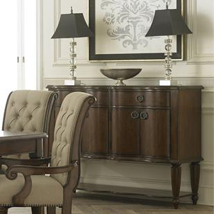 Cotswold  Buffet by Libby at Walker's Furniture
