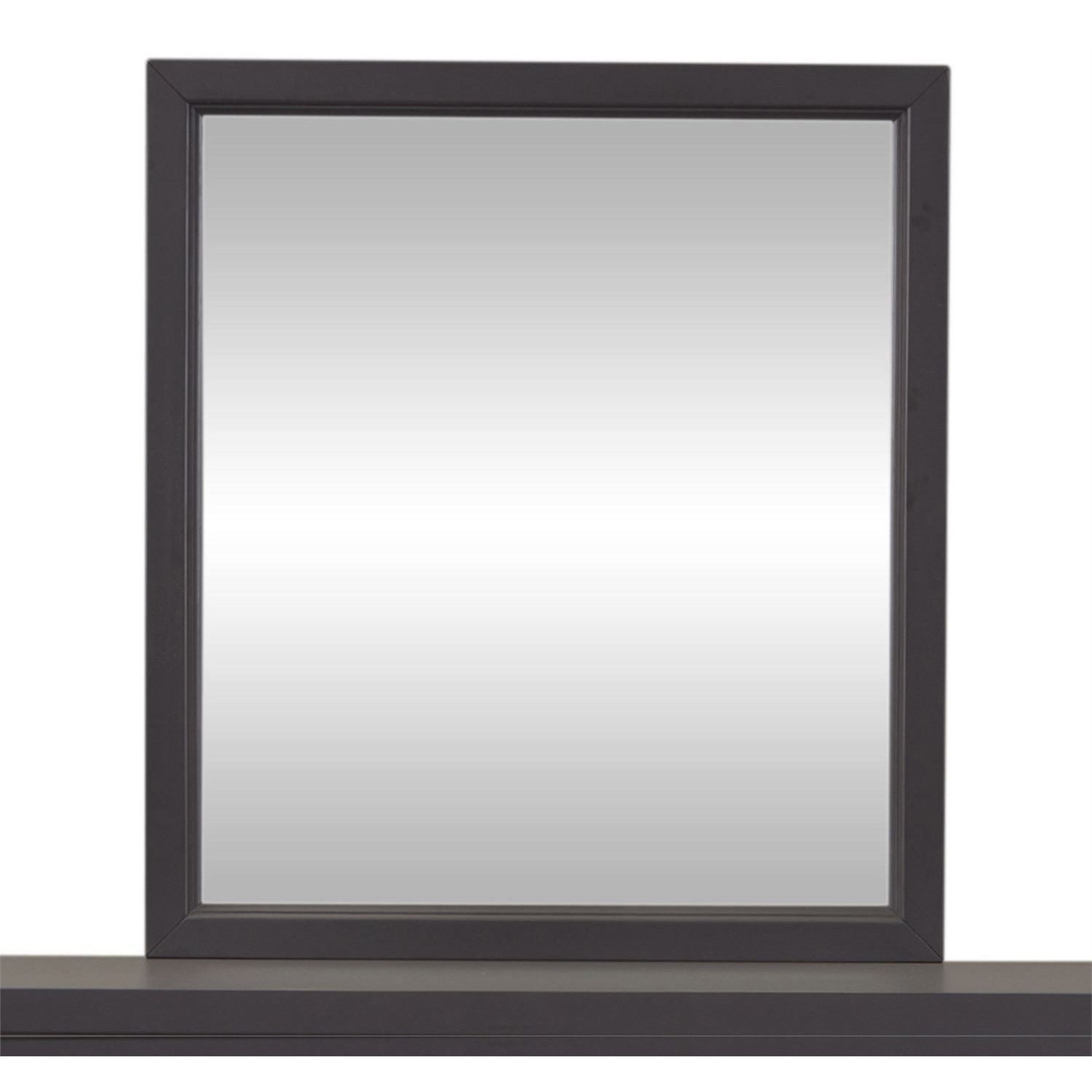 Cottage View Mirror by Libby at Walker's Furniture