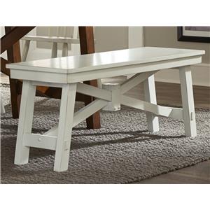 Liberty Furniture 38-CD Wood Bench