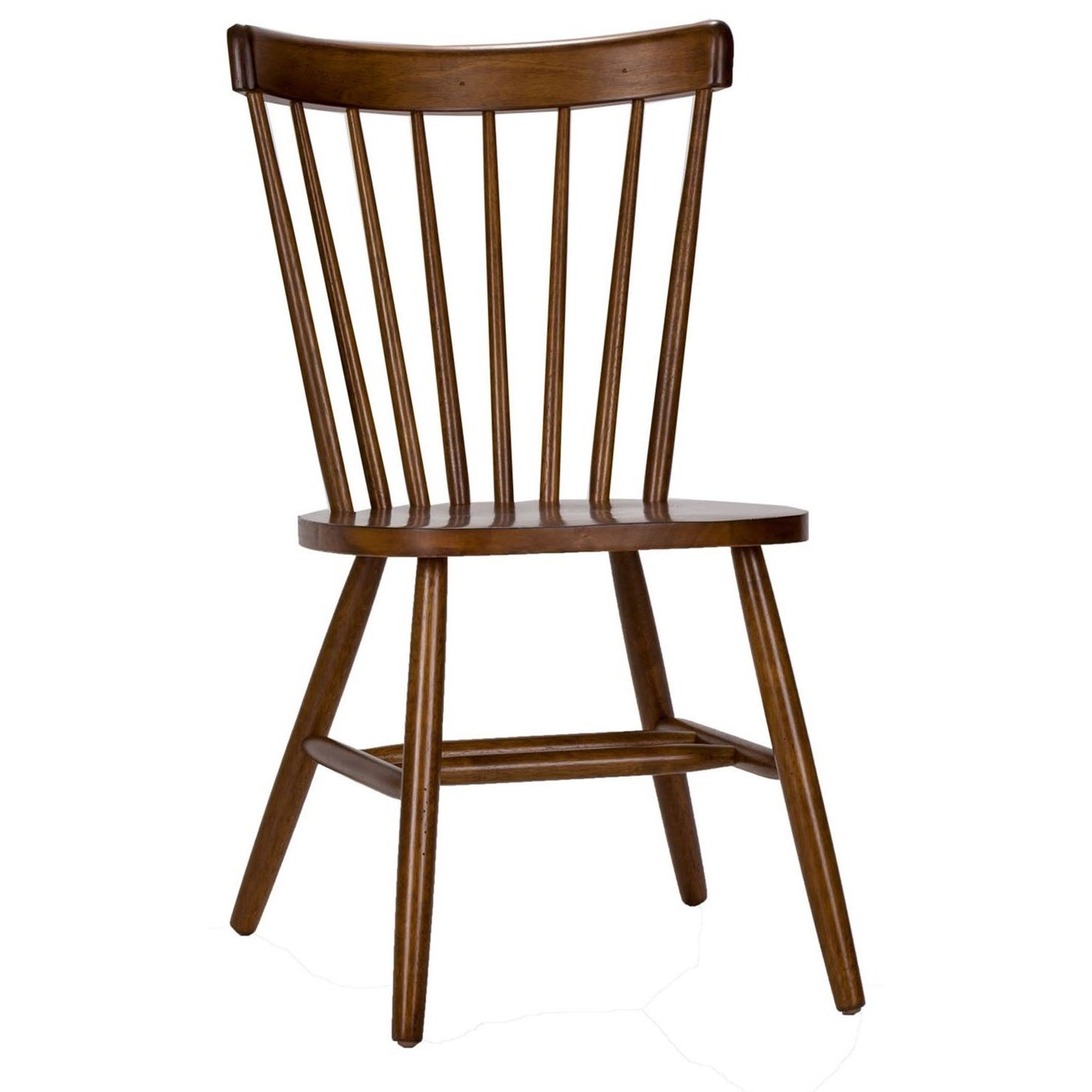Creations II Copenhagen Side Chair by Liberty Furniture at Home Collections Furniture