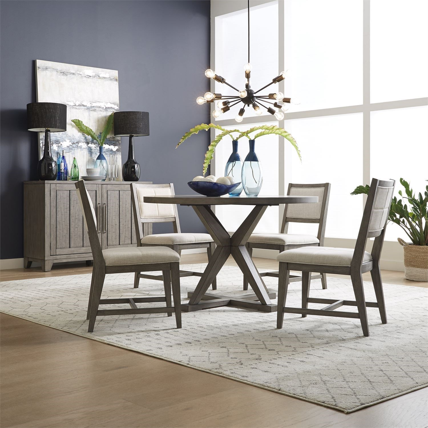 Crescent Creek Casual Dining Room Group by Liberty Furniture at Northeast Factory Direct