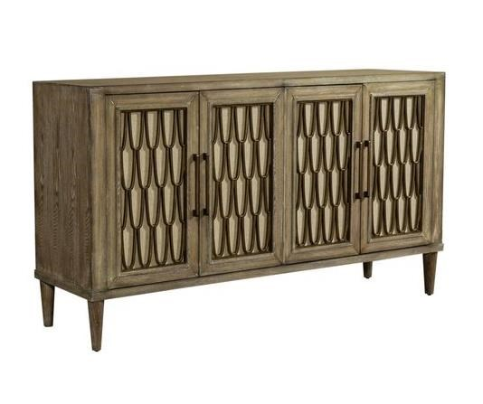 Devonshire Accent Chest  by Libby at Walker's Furniture