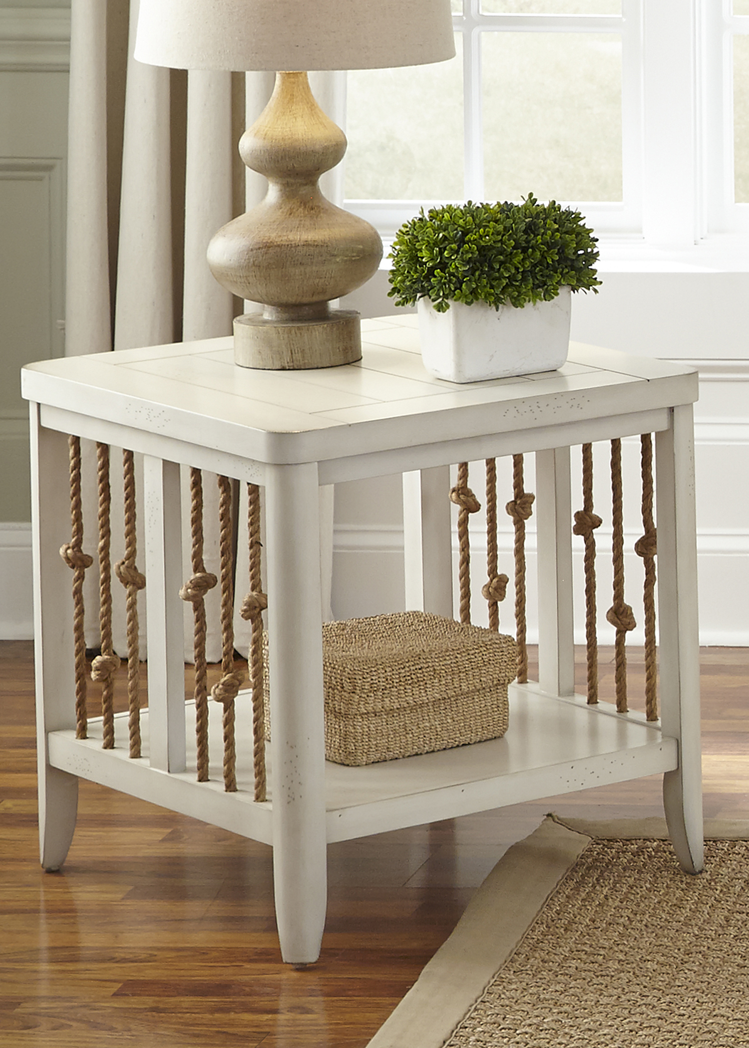 Dockside II End Table                                    by Freedom Furniture at Ruby Gordon Home