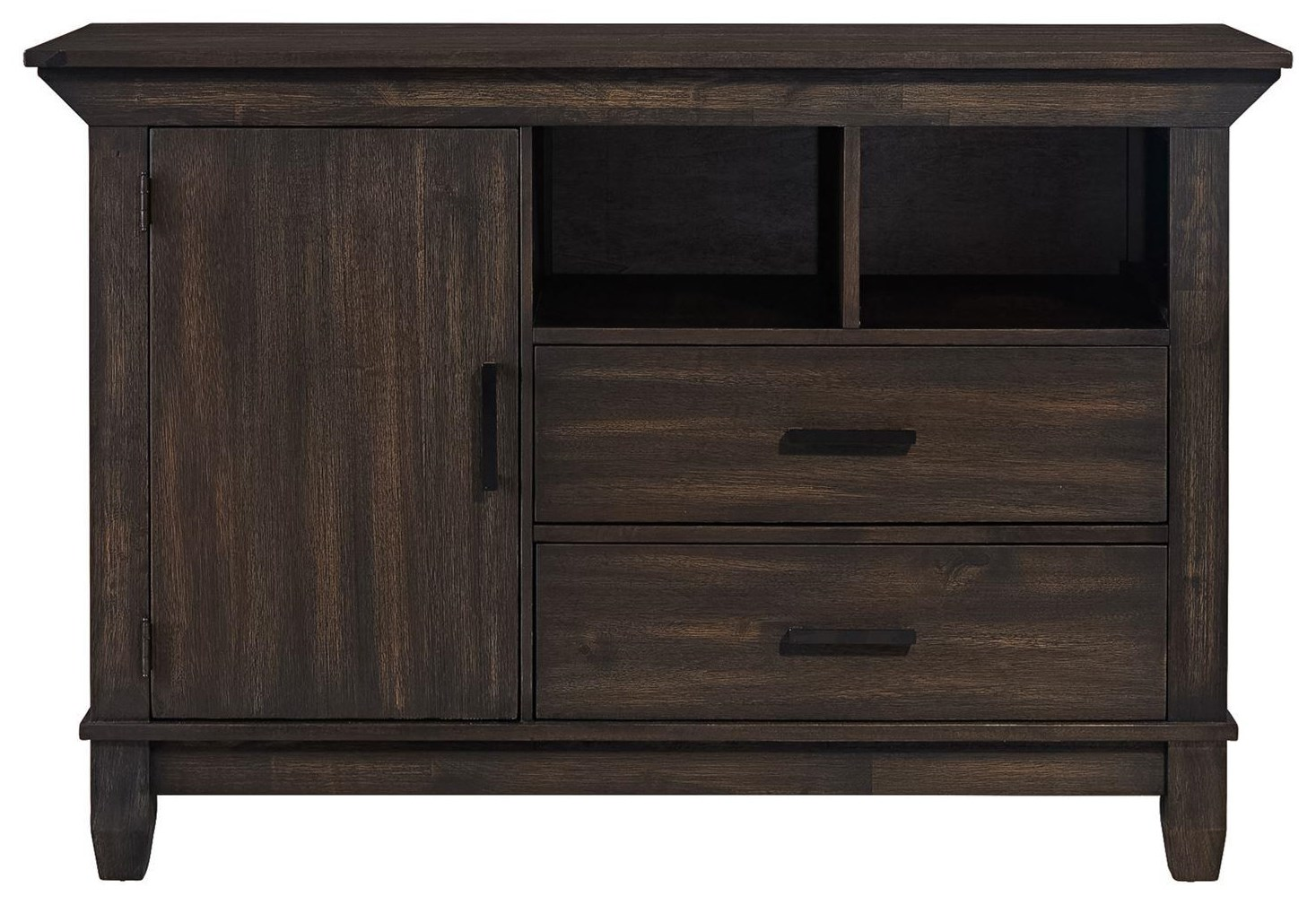 Denmark  Sideboard by Freedom Furniture at Ruby Gordon Home