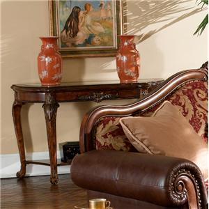 Liberty Furniture Eden Park Sofa Table
