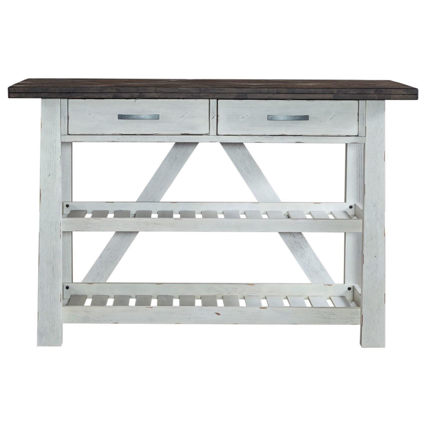 Farmhouse Server by Libby at Walker's Furniture