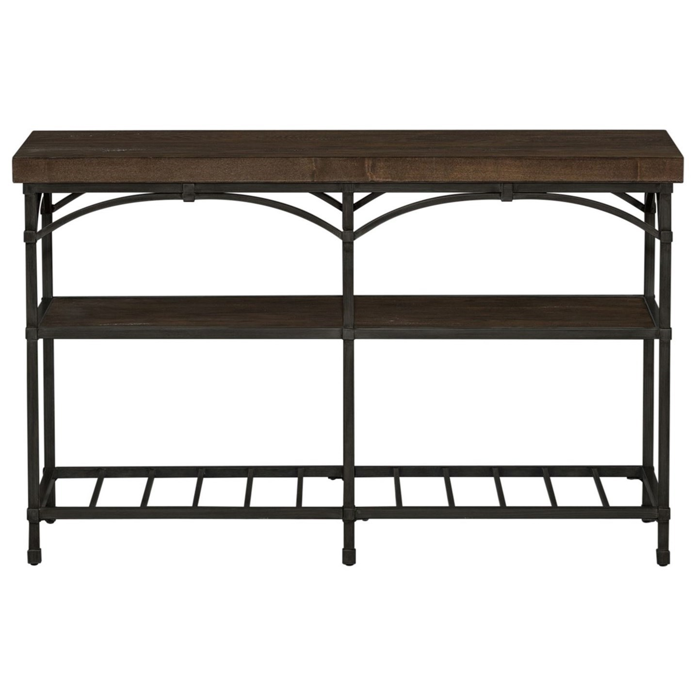 Franklin Sofa Table by Liberty Furniture at Darvin Furniture