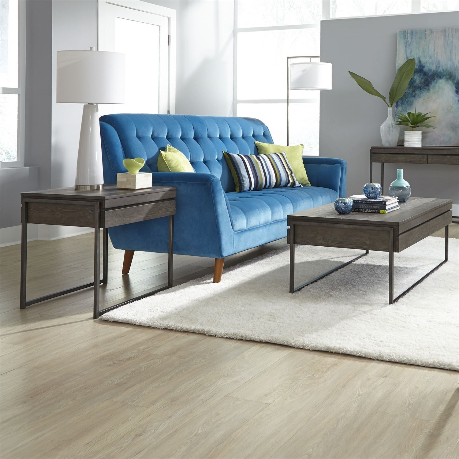 Gateway 3-Piece Set by Liberty Furniture at Northeast Factory Direct
