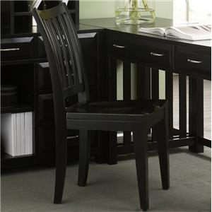 Liberty Furniture Hampton Bay  Office Side Chair