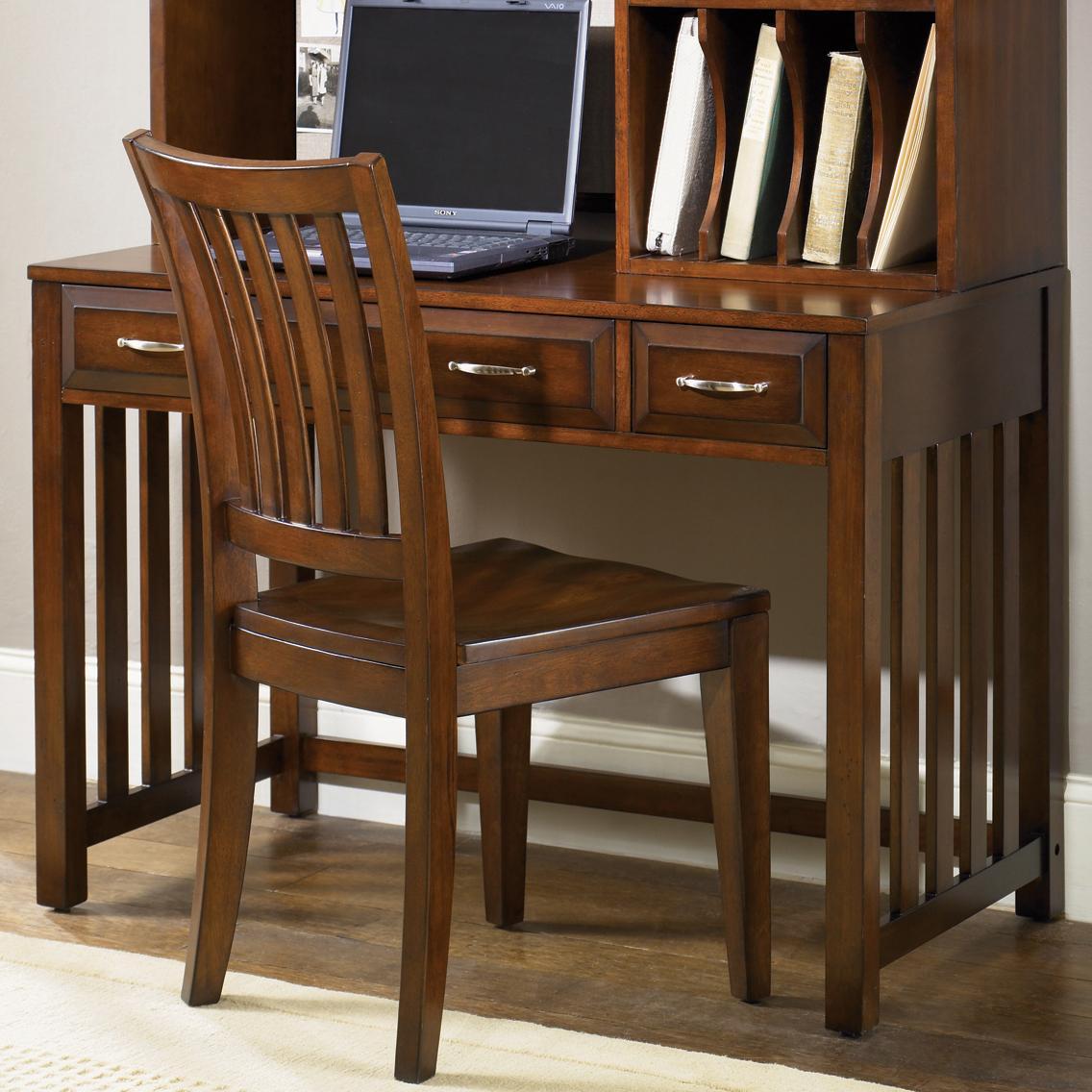 Hampton Bay  Writing Desk by Liberty Furniture at Lapeer Furniture & Mattress Center