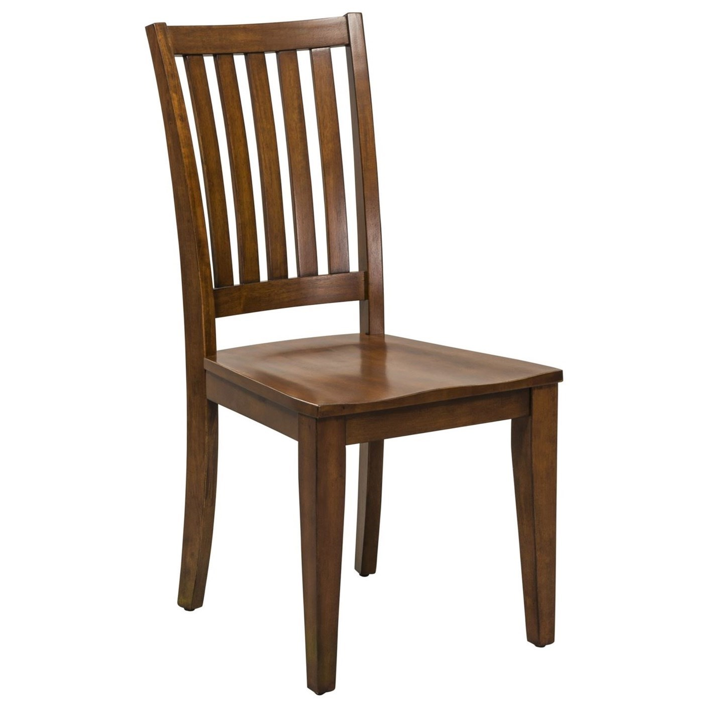 Hampton Bay  Office Side Chair by Libby at Walker's Furniture