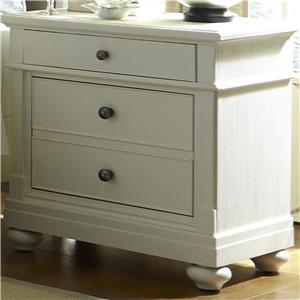 Liberty Furniture Harbor View Night Stand