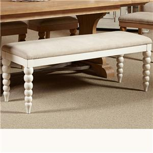 Liberty Furniture Harbor View Dining Bench
