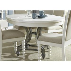 Liberty Furniture Harbor View Round Dining Table