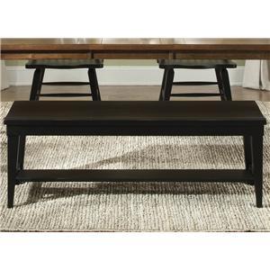Liberty Furniture Hearthstone Bench (RTA)