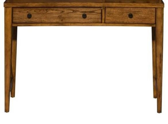 Hearthstone Ridge Writing Desk  by Libby at Walker's Furniture