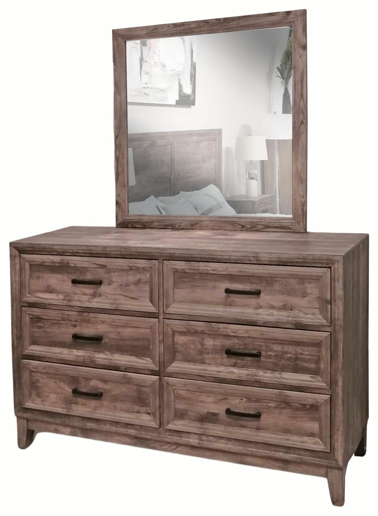 JA384 384-BR31 | Dresser by Liberty Furniture at Upper Room Home Furnishings