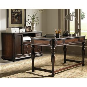 Liberty Furniture Kingston Plantation Complete Desk