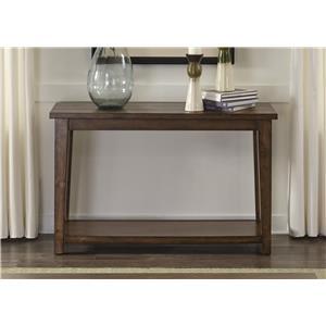 Liberty Furniture Lancaster Sofa Table