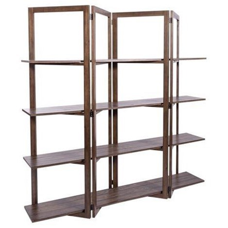 Lennox Open Bookcase by Liberty Furniture at Northeast Factory Direct
