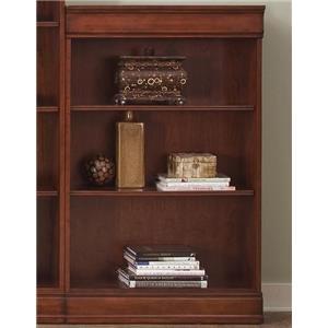 Jr Executive 48 Inch Bookcase