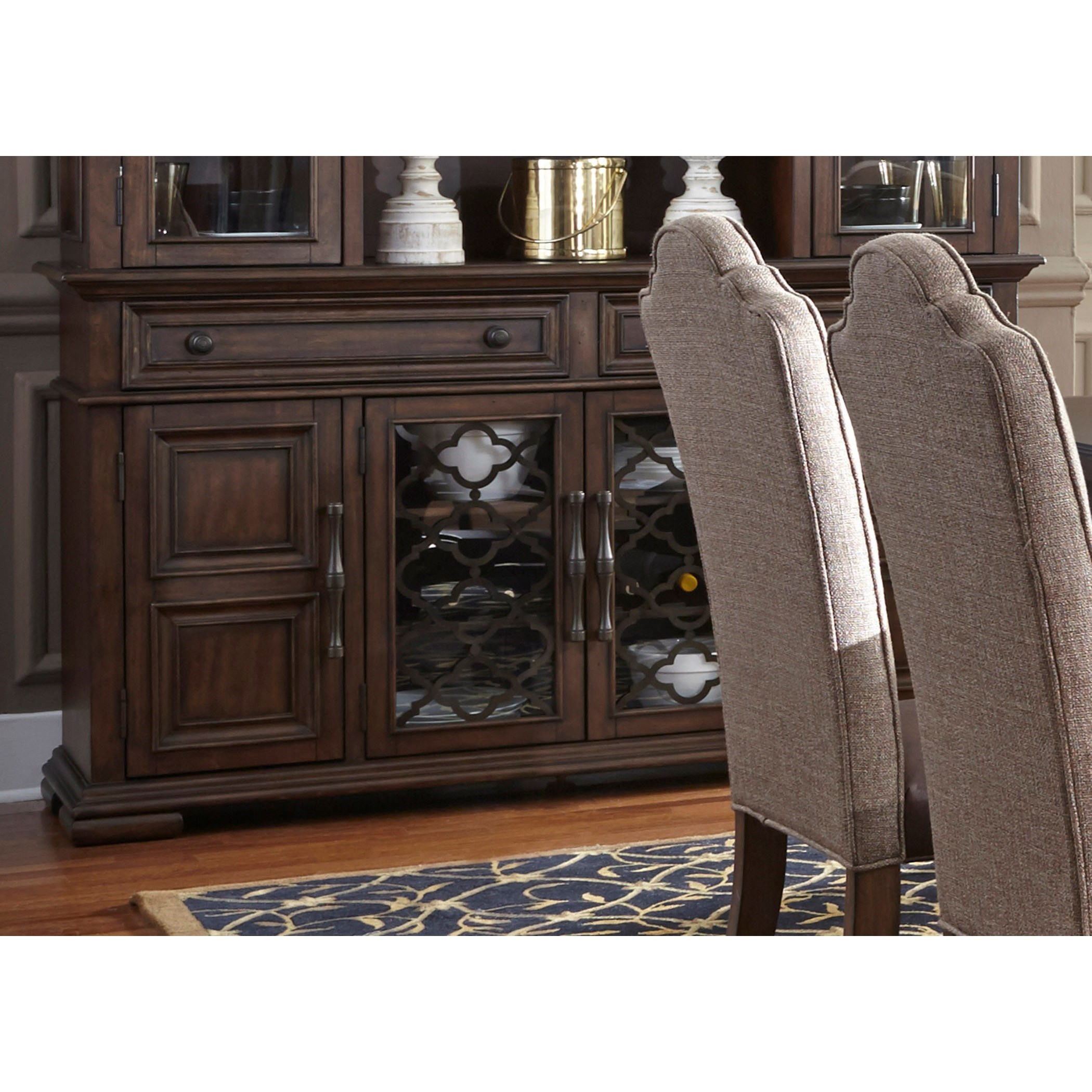 Lucca Dining Buffet by Liberty Furniture at Lapeer Furniture & Mattress Center
