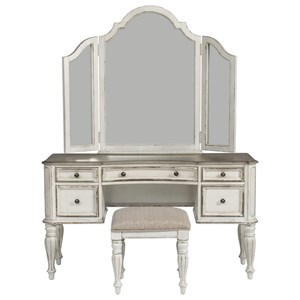 Bedroom Vanity Set