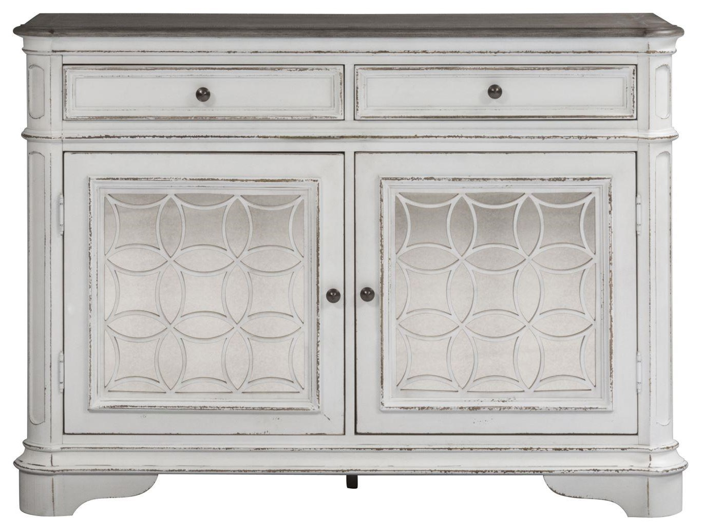 Magnolia Manor Dining Dining Buffet by Freedom Furniture at Ruby Gordon Home