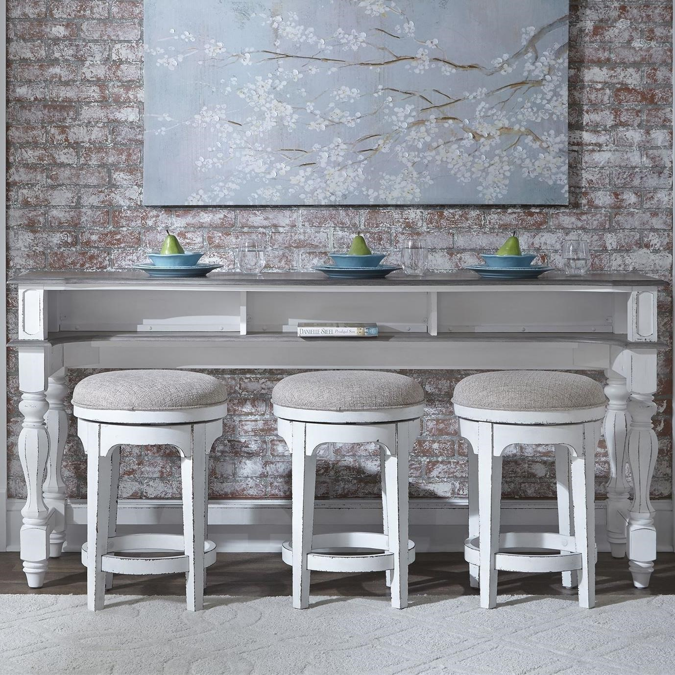 Myra 4 Piece Set by Libby at Walker's Furniture