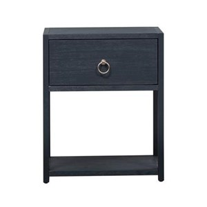1-Shelf Accent Table
