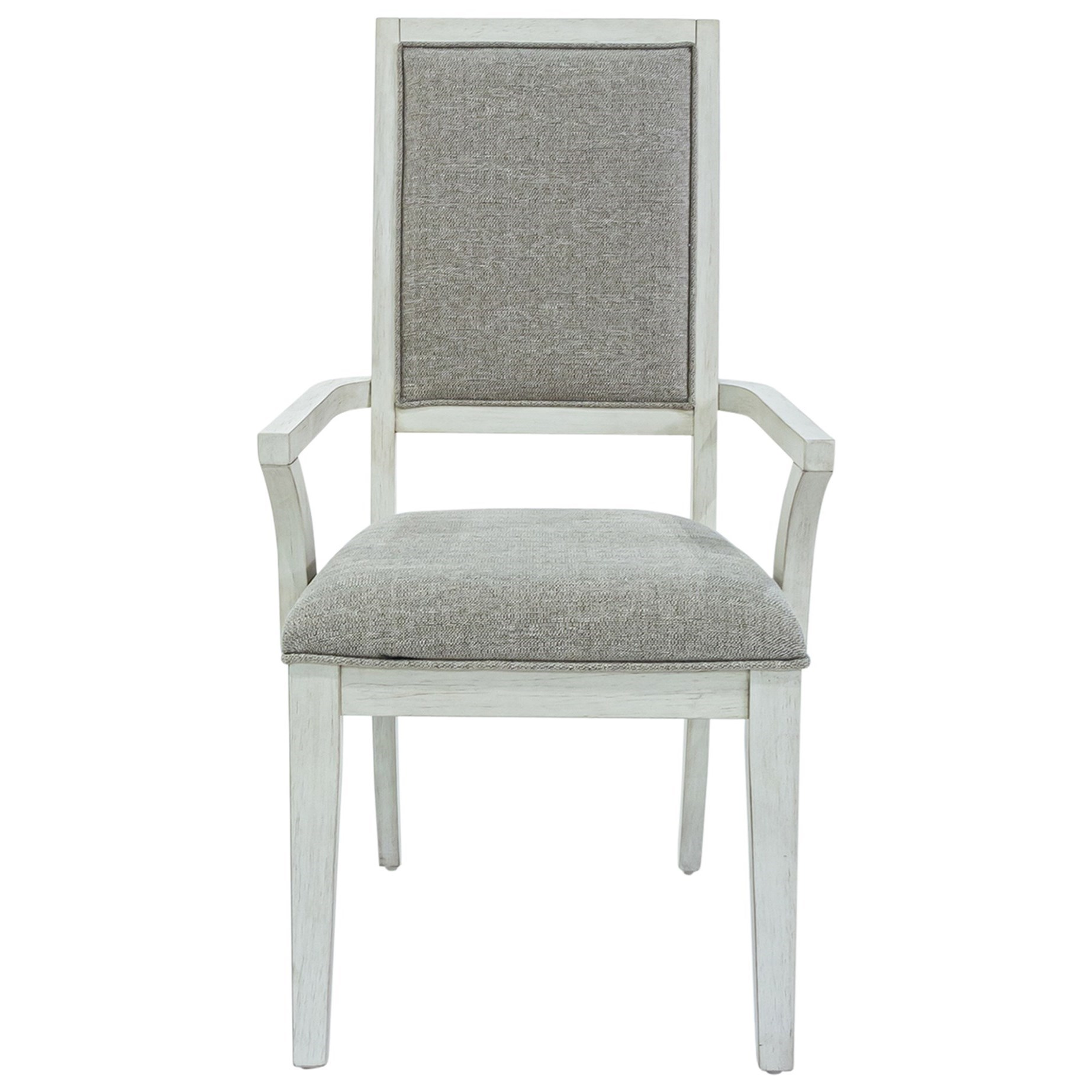 Mirage - 946 Upholstered Arm Chair by Libby at Walker's Furniture